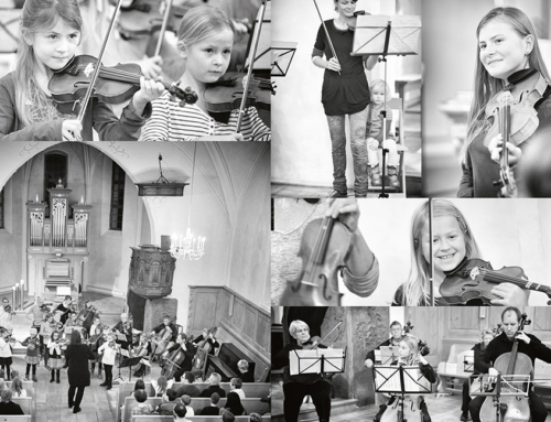 Kirchenchor und «Malans streicht»