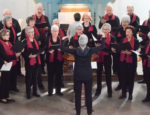 Kirchenchor & Weinfest