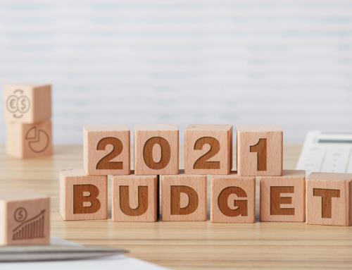 Budgetversammlung