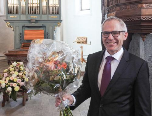 neuer Pfarrer gewählt